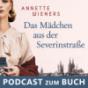 Das Mädchen aus der Severinstraße - Podcast zum Buch