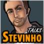 Stevinho Talks Podcast Download