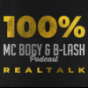 MC Bogy & B-Lash - 100% Realtalk Podcast Download