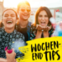 Life Radio Wochenendtipps Podcast Download