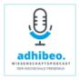 adhibeo - der Wissenschaftspodcast der Hochschule Fresenius