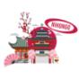 Podcast Download - Folge NihonGo Podcast #003 - Webseiten und das Leben in Japan mit Patrick von Jaimo Solutions online hören