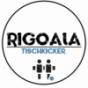 Podcast : RiGoala - Der Tischkickerpodcast