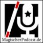 MagischerPodcast.de - Inspirierende Interviews in Zauberkunst | Magie | Illusionen | Zauberei