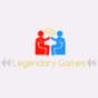 Legendary Games Podcast Download