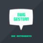 Ewig Gestern – Podcast über Retrospiele und Popkultur Download