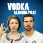Podcast : Vodka alkoholfrei