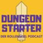 Dungeon Starter - Dein Rollenspiel-Podcast Hörspiel