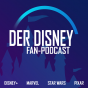 Podcast : Der Disney Fan-Podcast