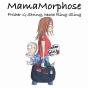 MamaMorphose - Früher G-String, heute Ring-Sling Podcast Download