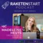 RAKETENSTART - Recht & Businesswissen für Startups, Unternehmertum, Gründung & Selbständigkeit