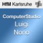 ComputerStudio: Luigi Nono