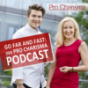 Go Far and Fast: Der Pro Charisma Podcast Download
