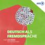 Podcast Download - Folge Deutsch als Fremdsprache: Mashup online hören