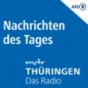 MDR THÜRINGEN - Nachrichten des Tages Podcast Download