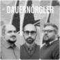 Podcast Download - Folge Episode 2: Wir ersticken an Identitäten online hören
