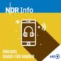 Podcast Download - Folge Start für die Mikado Zeitreise online hören