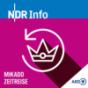 Mikado Zeitreise - NDR Info Kinderradio Podcast Download