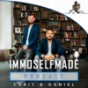 IMMOSELFMADE Podcast by Chris, Daniel & Felix | Realtalk über Immobilieninvestments für Macher