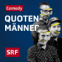 Podcast : Quotenmänner