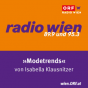 Radio Wien - Modetrends Podcast Download