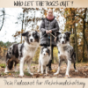 Podcast : Who let the dogs out? Dein Podast für Mehrhundehaltung