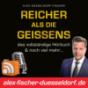 Podcast : Reicher als die Geissens - das vollständige Hörbuch & noch viel mehr…