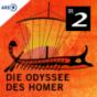 Podcast : Die Odyssee des Homer – Das Hörspiel