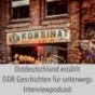 Podcast Download - Folge Als Trans*frau in der DDR - wie Jayne-Ann zu sich selbst fand |Ostdeutschland erzählt #8 online hören