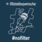 Podcast : #nofilter - Menschen aus Ostbayern