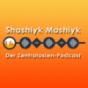 Shashlyk Mashlyk - Der Zentralasien-Podcast Podcast Download