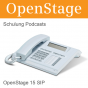 OpenStage 15 SIP Schulung Podcasts Podcast Download