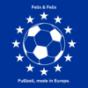 Fußball, made in Europe Podcast herunterladen