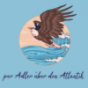 per Adler über den Atlantik Podcast Download