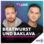 1LIVE Bratwurst und Baklava Podcast Download