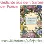 Gedichte aus dem Garten der Poesie
