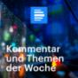 Podcast Download - Folge Gebote, Verbote, Strafen: Corona und der Rechtsstaat online hören