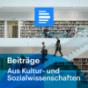 Podcast Download - Folge Leseforschung - Von  Bücherwürmern und Bildschirmjunkies online hören