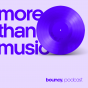More Than Music Podcast Download