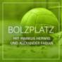 Podcast Download - Folge Der Bolzplatz #3 - 3. Spieltag Vorrunde 17-18 online hören