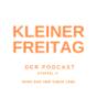 Podcast Download - Folge #02 Jetzt wird's persönlich online hören