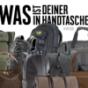Podcast : Was ist in deiner Handtasche - der Podcast