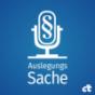 Podcast : Auslegungssache – der c't-Datenschutz-Podcast