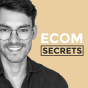 Podcast : Ecom Secrets – Mehr Online Shop Umsatz durch Direct Response Marketing, Funnels und Facebook Ads
