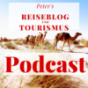 Peter's Reiseblog und Tourismus Podcast Podcast Download