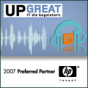 Up-Great - Podcast Download