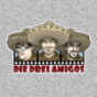 Die Drei Amigos Podcast Download