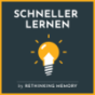 SCHNELLER LERNEN - Speed Learning mit Rethinking Memory Podcast Download