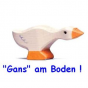 Gans am Boden Podcast Download