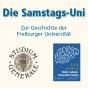 Die Samstags-Uni (Video-Podcast) Podcast Download